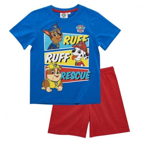 Пижама с Пес Патрул 2