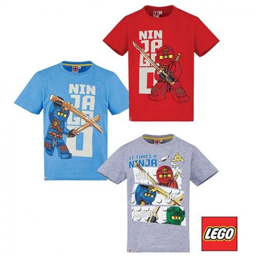Тениска Lego Ninjago