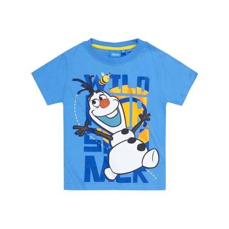 Тениска с Олаф