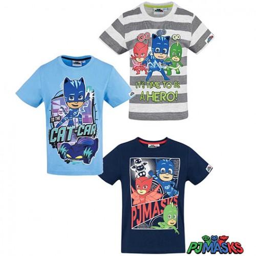 Тениска PJ Masks