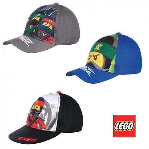 Шапка Lego Ninjago