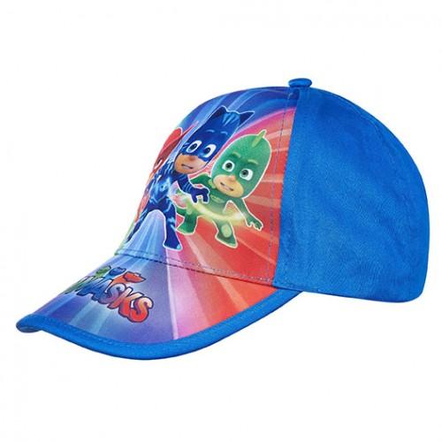 Шапка PJ Masks