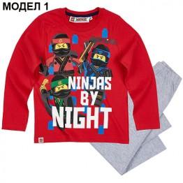 Пижама Lego Ninjago