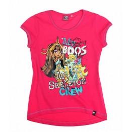 Блузи Monster High модел 1