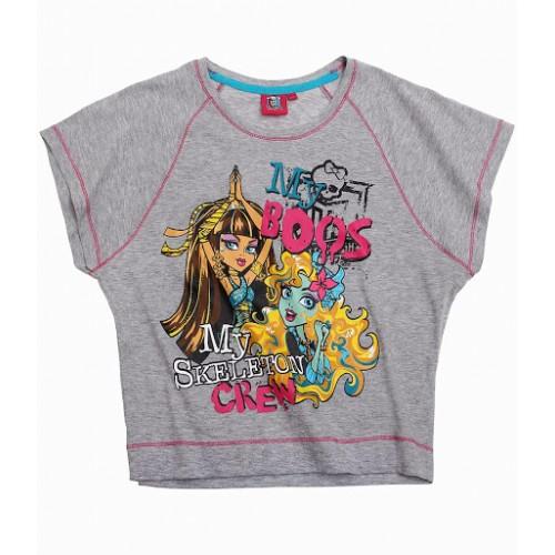 Блузи Monster High модел 2