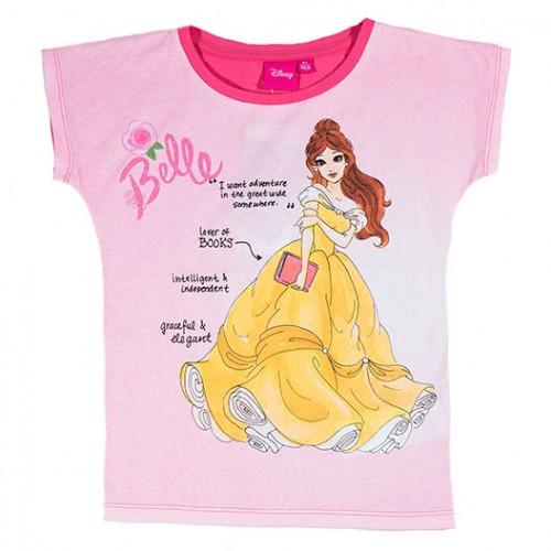 Блузи с принцесите