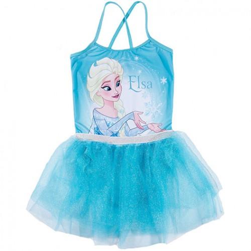 Балетна рокля Frozen