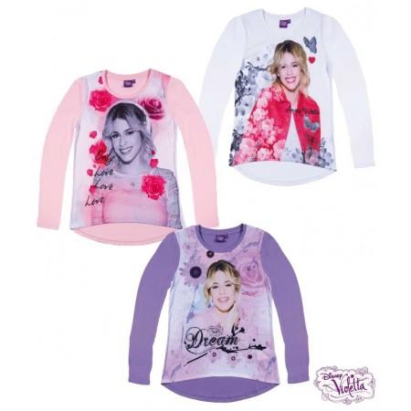 Блуза с Виолета