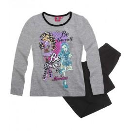 Пижама с Monster High - Модел 1