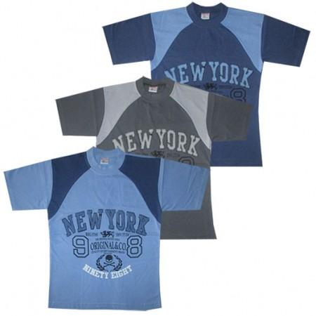 Тениска New York
