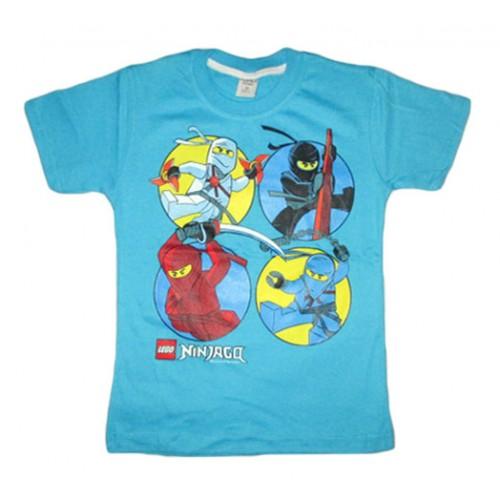 Тениска Нинджаго 2
