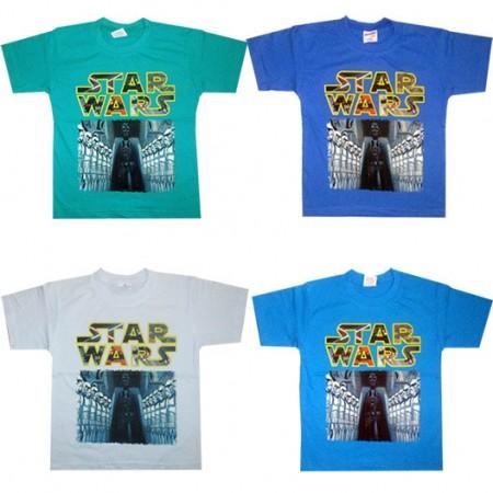 Тениска Междузвездни войни