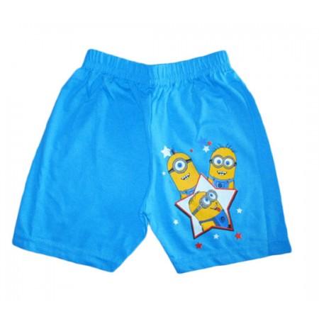 Къси панталонки Миньоните