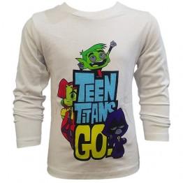Блуза Teen Titans Go!