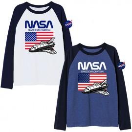 Блузи NASA