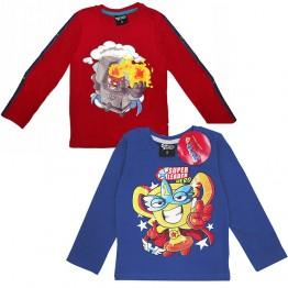 Блуза Super Zings