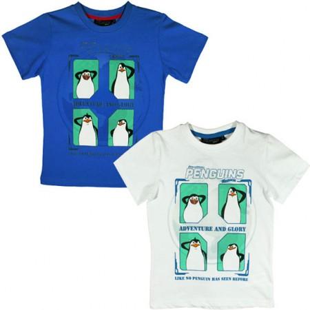 Тениска Пингвините
