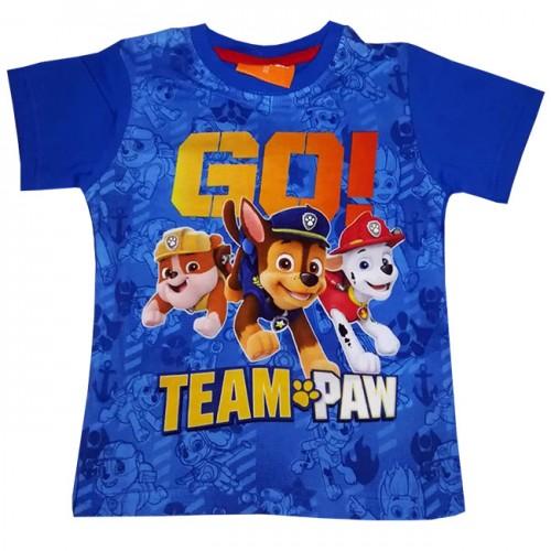Тениска Пес Патрул 2