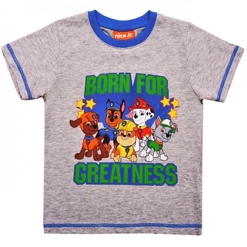 Тениска Paw Patrol