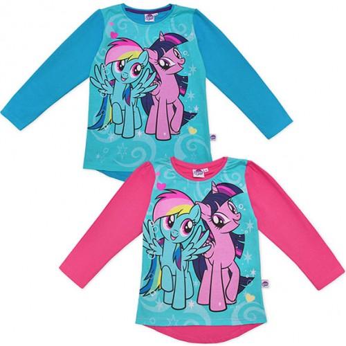 Блузки Малкото Пони