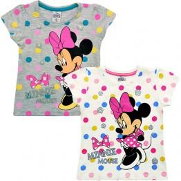 Тениска с Мини Маус