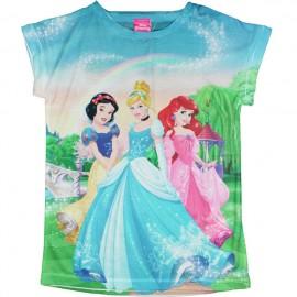 Блуза с Принцесите