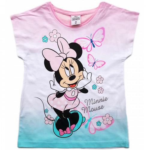 Блуза с Мини Маус