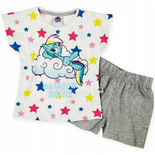 Пижама Малкото Пони