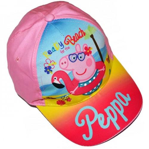 Шапка Peppa Pig