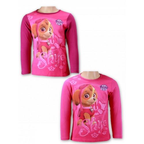 Блуза със Скай