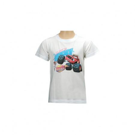 Тениски с Пламъчко