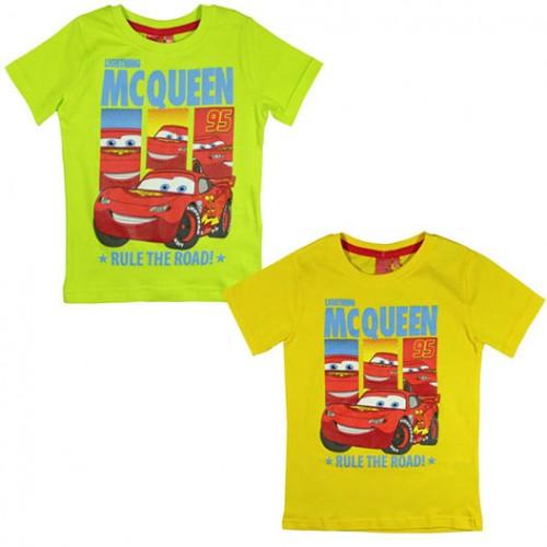 Тениски с Макуин